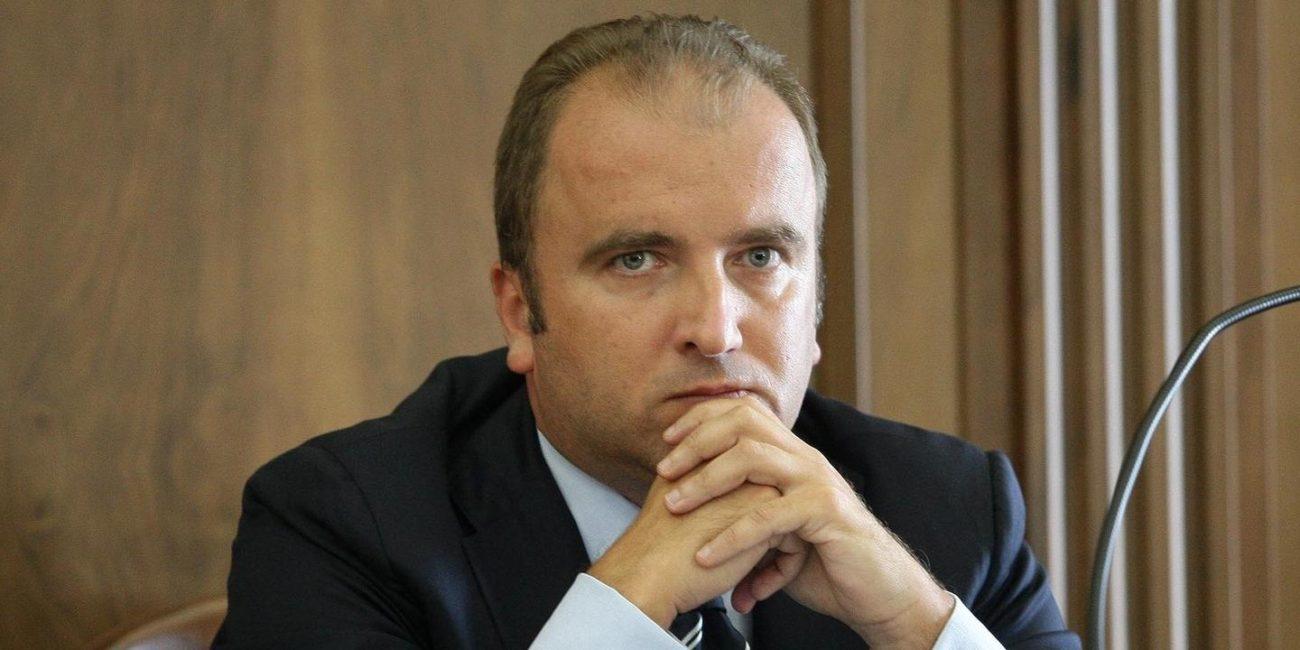 Iannone FDI, De Luca si assuma responsabilità