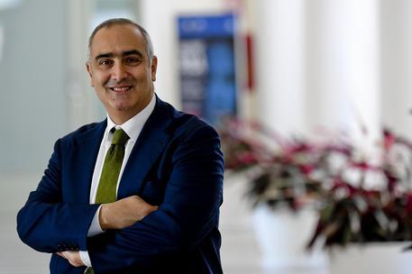 Ciro Verdoliva, dirigente Asl Napoli 1