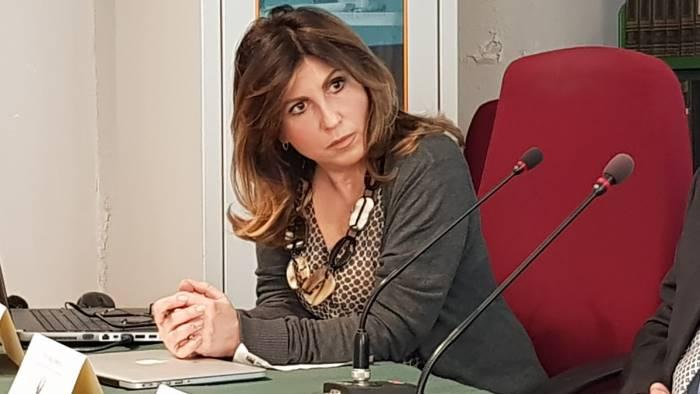Maria Luisa Iavarone
