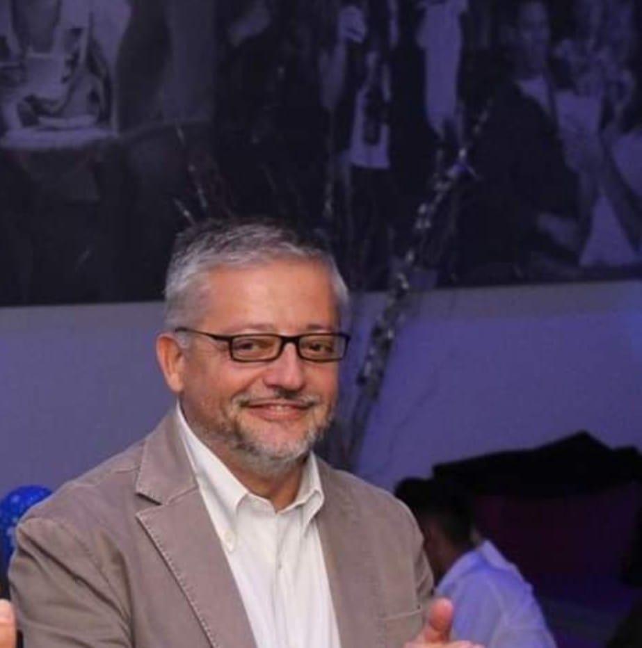 Ricci, segretario CGIL